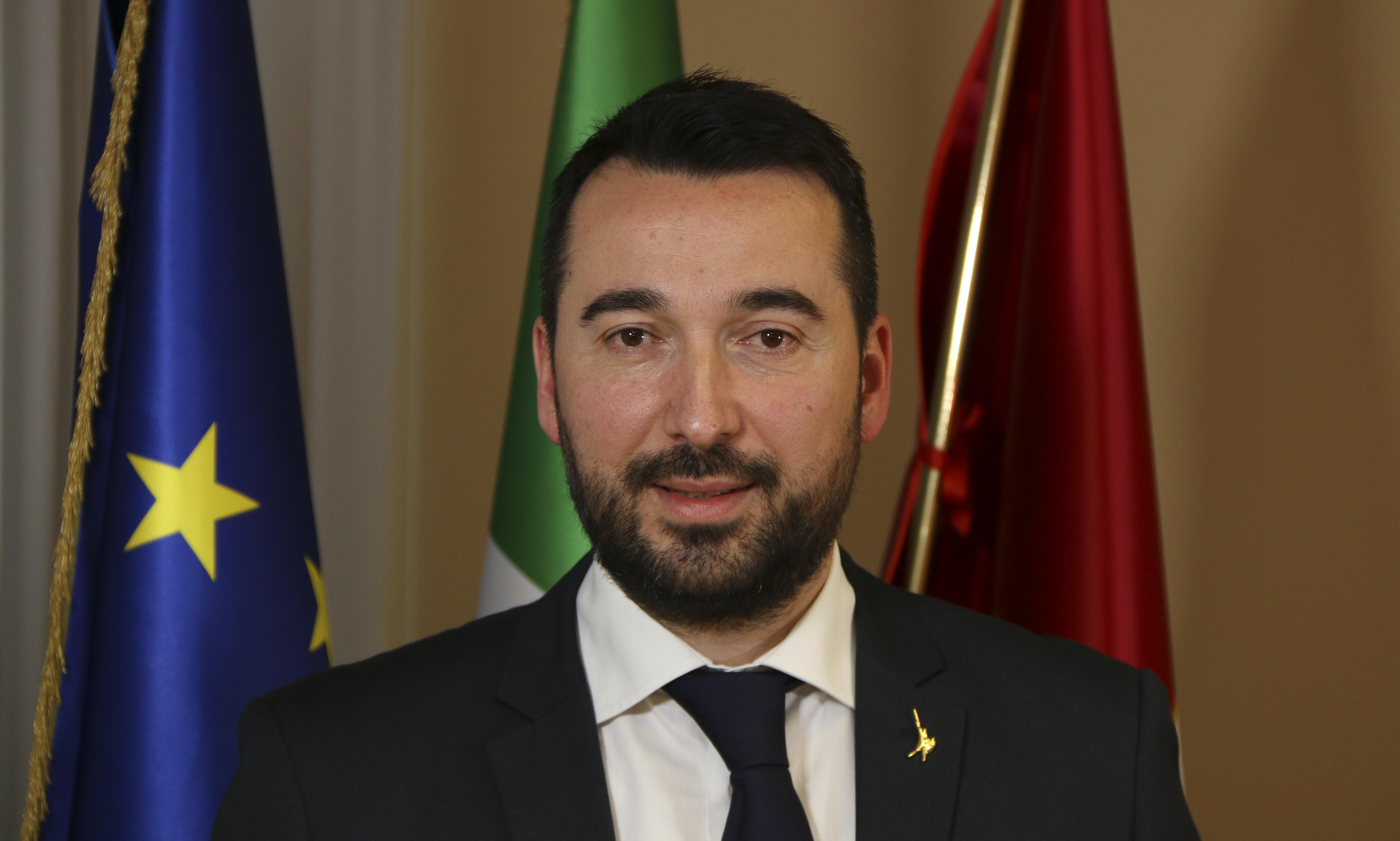 Nicola Campitelli