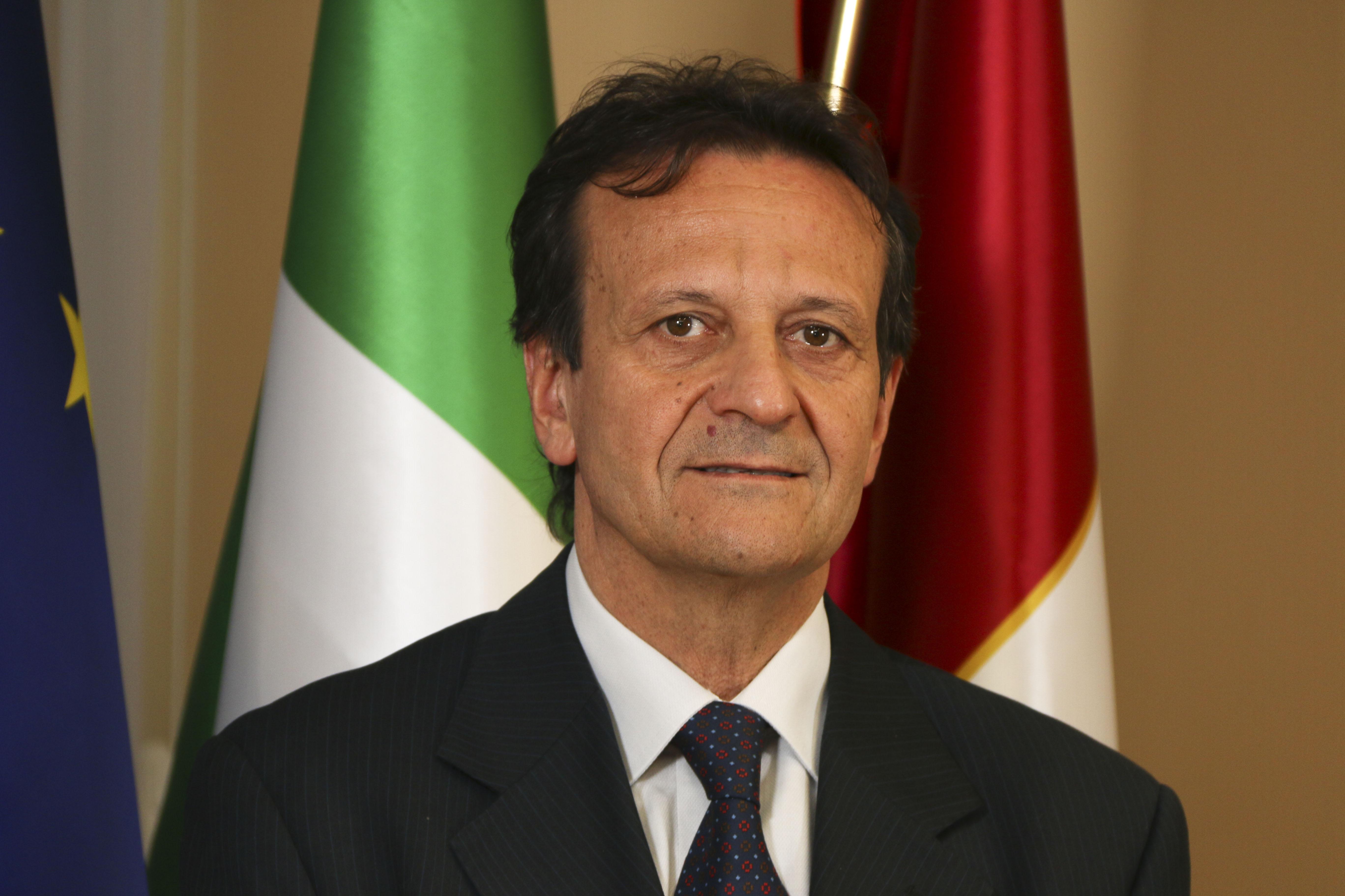 Umberto D'Annuntiis