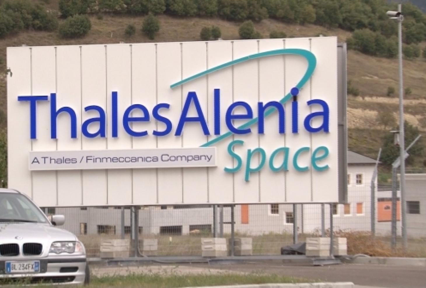 Thales Alenia Space