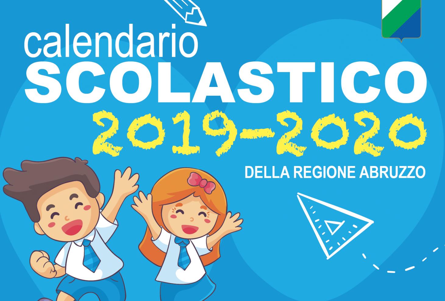 Miur Calendario Scolastico.Istruzione Scaricabile Il Calendario Scolastico 2019 20