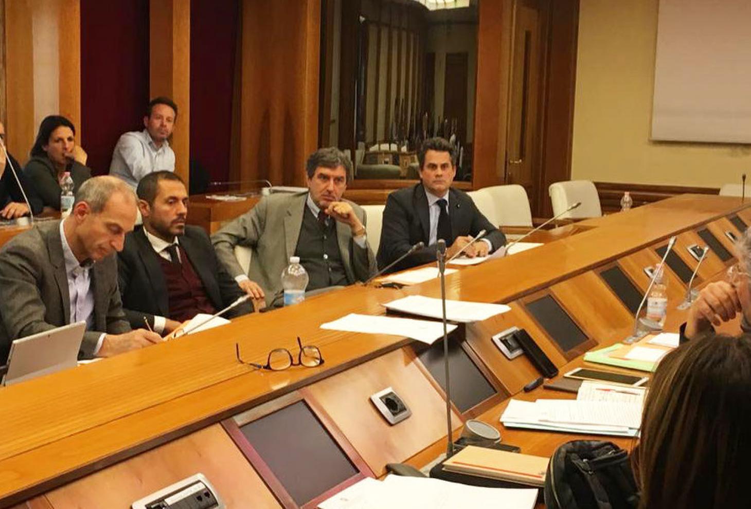 Ricostruzione post sisma 2016: approvate due nuove ordinanze per dare impulso a territorio