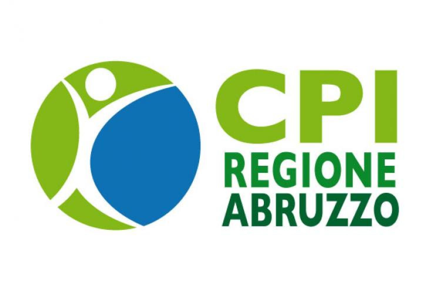 Logo CPI abruzzo