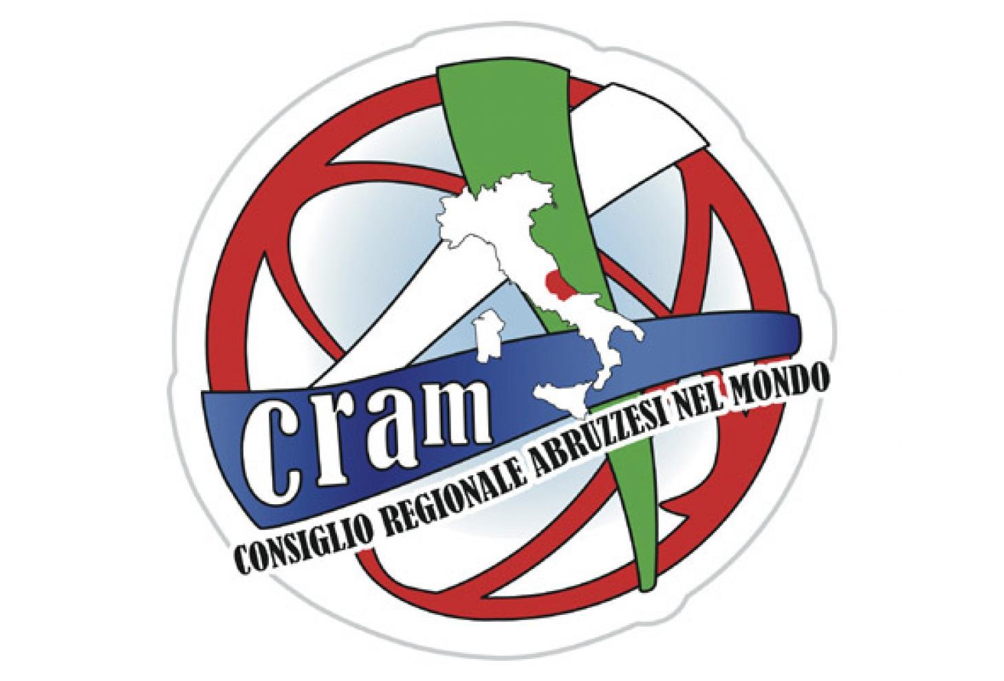 Il logo del Cram Abruzzo
