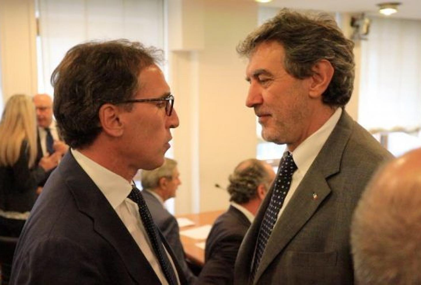 Autonomia: venerdì a Pescara Marsilio incontra ministro Boccia
