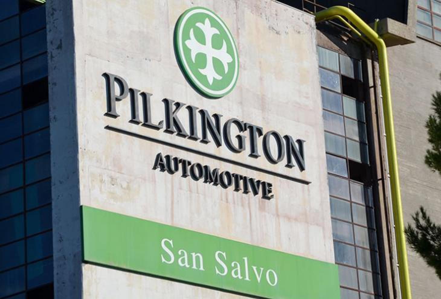 Sede Pilkington