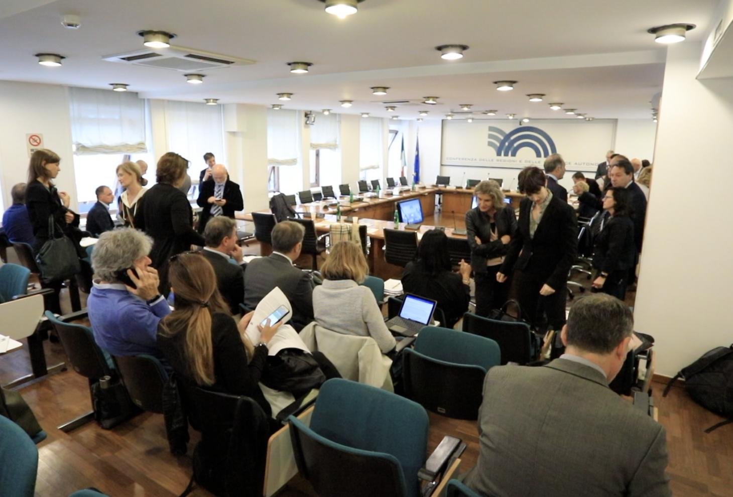 Conferenza delle Regioni