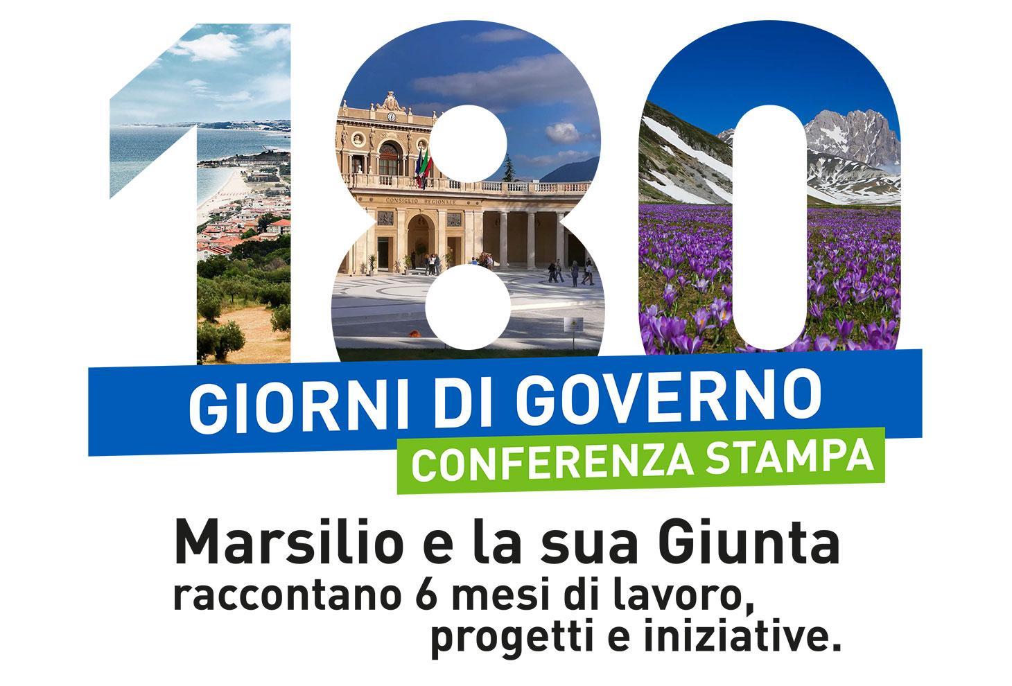 Manifesto conferenza stampa