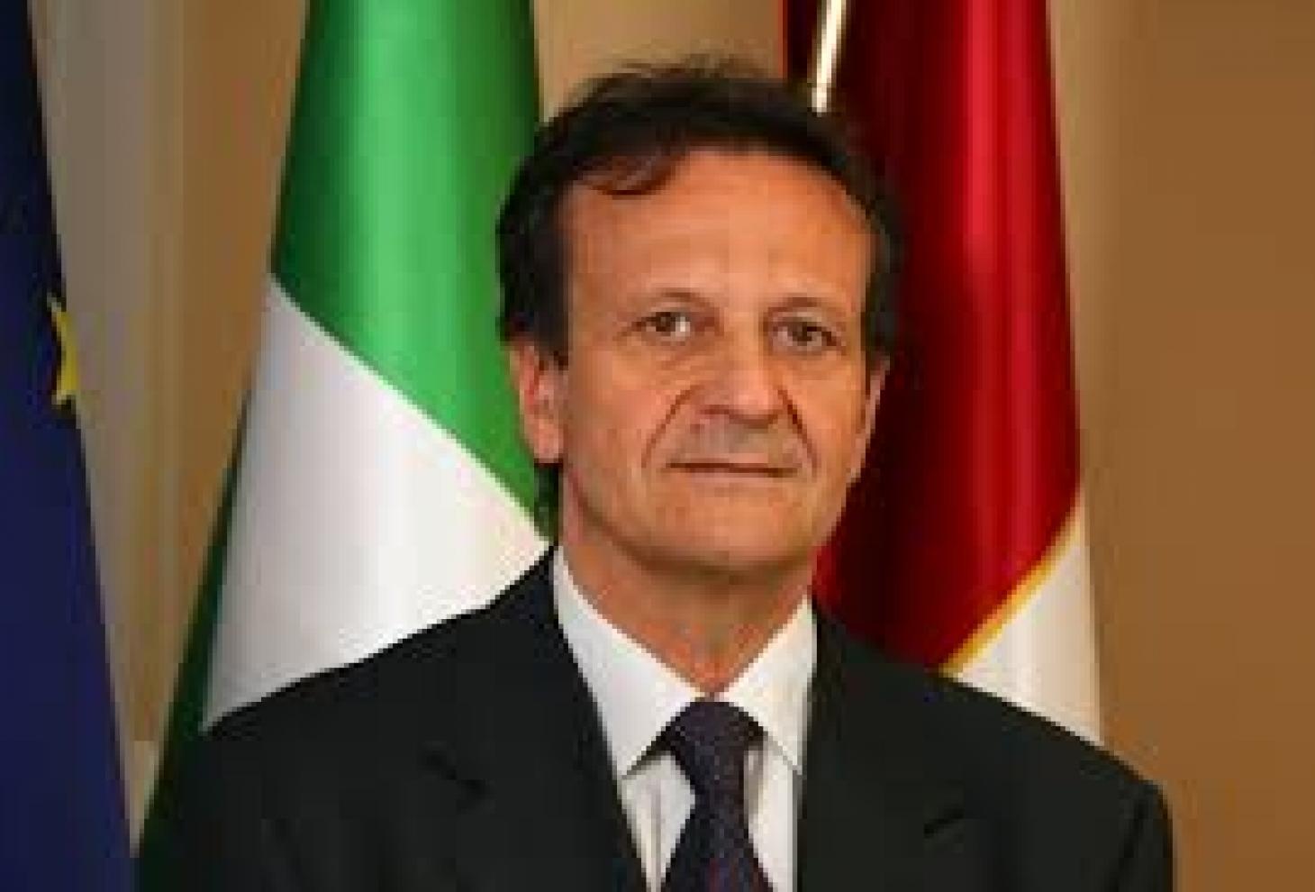 Nella foto il sottosegretario D'Annuntiis