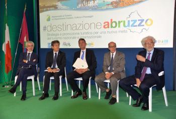 Turismo: con #destinazioneabruzzo una nuova strategia di promozione