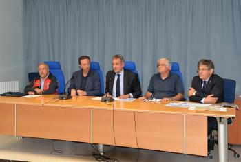 Turismo: D'Ignazio tiene a battesimo la manifestazione Rifugi Aperti del Mediterraneo (RAM)