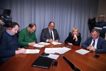 Ambiente: metanodotto Snam, documento al Governo per chiedere una VAS unica per l'intera infrastruttura