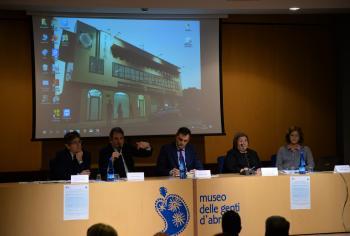 Turismo: D'Ignazio, bando da 11 mln per sostegno ad imprese del settore