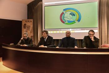 Eventi: la rassegna 'Cartoons on the bay' in Abruzzo dal 2020