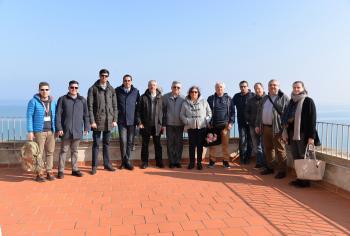 #AbruzzoUe: mobilità sostenibile, a Pescara i partner del progetto Optitrans