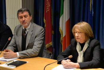 Viabilità: Marsilio, blocco tir su A14 emergenza nazionale