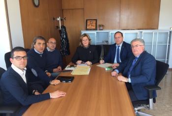 Sanità: assistenza territoriale, Verì incontra sindaci dell'Aventino