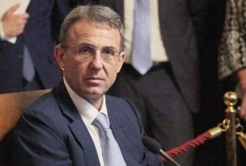 Ambiente: il 4 dicembre Mazzocca incontra il ministro Costa su Bussi e termovalorizzatore