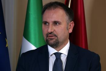 Coni: Liris, elezione Malagò ottima notizia anche per l'Abruzzo