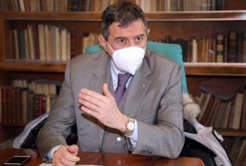 Vaccini: Marsilio, multinazionali inaffidabili, Abruzzo pronto a collaborare in ogni forma