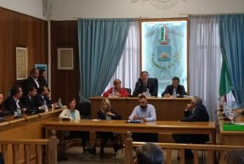 Erosione: Marsilio si confronta con sindacodi Alba Adriatica e balneatori