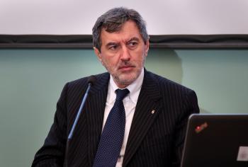 Zes, Marsilio: Incontrerò Ministra Carfagna giovedi' e chiederò nomina Commissario