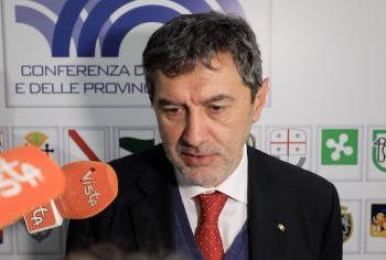 Conferenza delle Regioni, Marsilio sollecita Ministro Infrastrutture su nomina Commissario delegato alla ricostruzione e ammodernamento rete ferroviaria