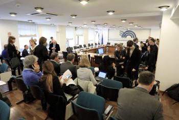 Il ministro De Micheli conferma a Marsilio la nomina di Gisonni per la sicurezza del Gran Sasso