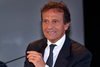 "Inquinamento acustico: D'Annuntiis, ""da Rfi 340 mln per barriere antirumore"""