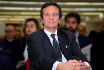Fondi Casa Italia: la replica del sottosegretario D'Annuntiis