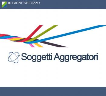 Stazione Unica Appaltante Abruzzo - Soggetto Aggregatore