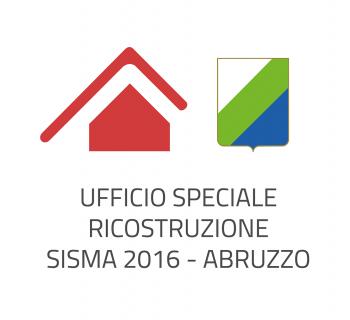 Ufficio Ricostruzione Sisma 2016 - Abruzzo