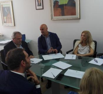 ATER; Berardinetti: lavorare in sinergia per trovare soluzioni rapide ai problemi abitativi