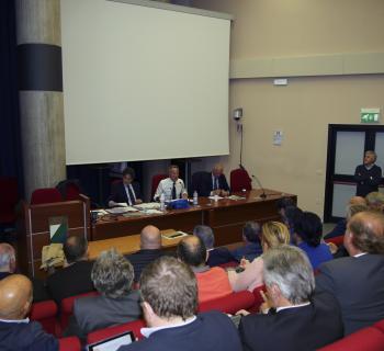 Sicurezza A24-A25; Lolli: forte opposizione al Decreto Genova