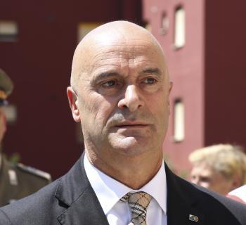 Scuole: Berardinetti,  21 interventi sulla sicurezza per 1 mln di euro