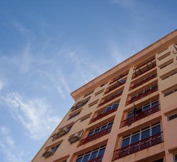 Sisma 2016 e 2017: G.R. Acquista 326 appartamenti per gli sfollati