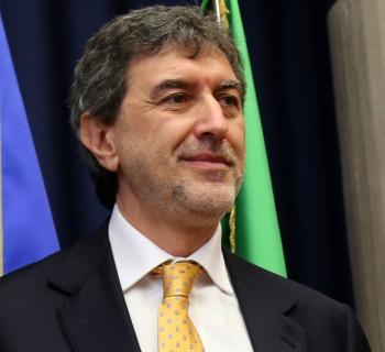 Univaq: Marsilio, auguri di buon lavoro al nuovo rettore Alesse