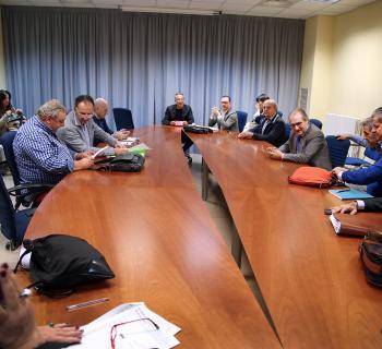 Lavoro: raggiunto accordo su vertenza Salpa-Rolli