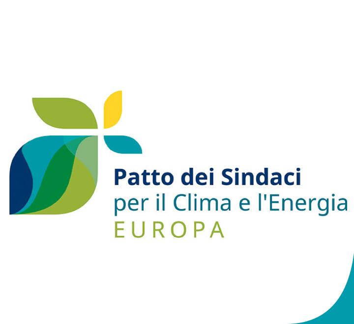 Patto dei Sindaci per il clima e l'energia - Europa