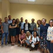 Costituito il coordinamento regionale #PaSocial Abruzzo