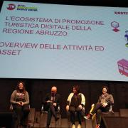 Turismo: Abruzzo protagonista al Bto di Firenze