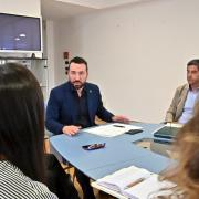 """Cambiamenti climatici: Campitelli, Abruzzo porta best practice in slovenia con progetto """"Joint Secap"""""""