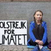 Cultura: Greta Thunberg e l'Agenzia Sulmona in difesa del clima