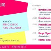 Turismo accessibile e inclusivo: domani conferenza stampa Sclocco e D'Ignazio