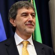 Nomine: Marsilio presenta nuovo direttore generale