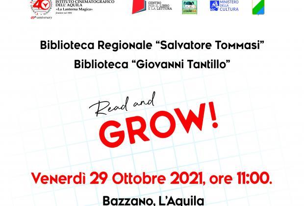 Cultura: D'Amario, Istituto cinematografico e biblioteca regionale inaugurano a l'Aquila nuovi spazi per bambini