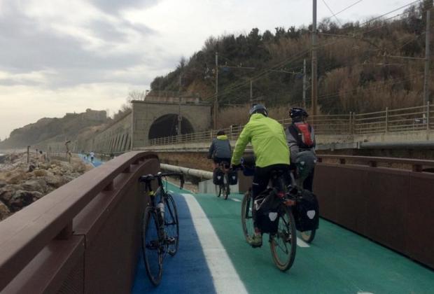 "Turismo: ok a rete regionale ""Abruzzo Bike Friendly"""