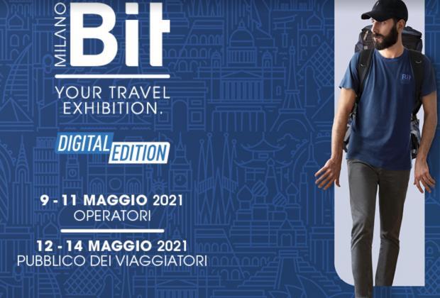 Bit2021: Abruzzo presente con spazio espositivo digitale