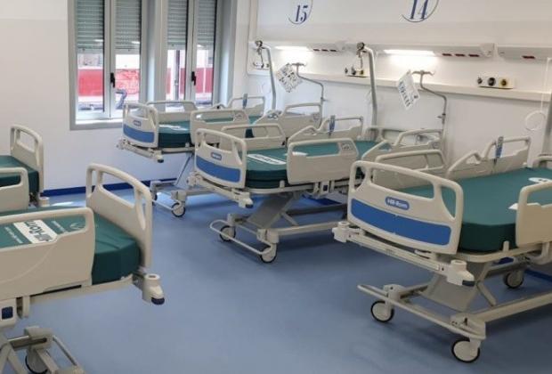 Coronavirus: approvata dal Ministero la rete ospedaliera Covid 19