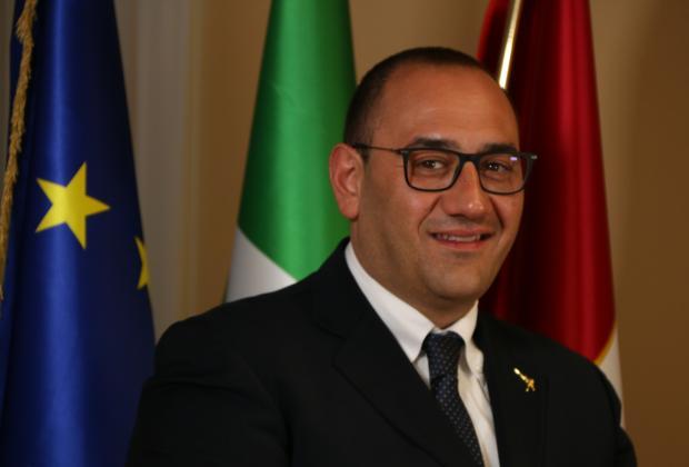 PSR: Imprudente, 60 MLN di euro erogati nel 2020 a imprese agricole