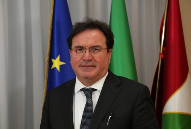 Abruzzo dal Vivo: Febbo, ok da struttura per fondi, i ritardi sono accumulati da altri